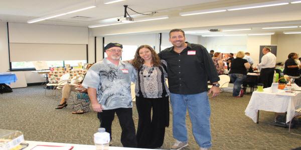 Delaware Entrepreneur Expo 2013 – Speaking With My Peeps