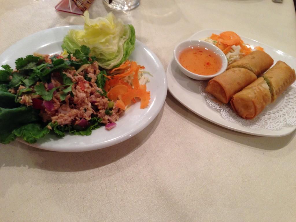 pay thai