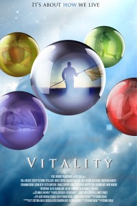 Vitality The Movie
