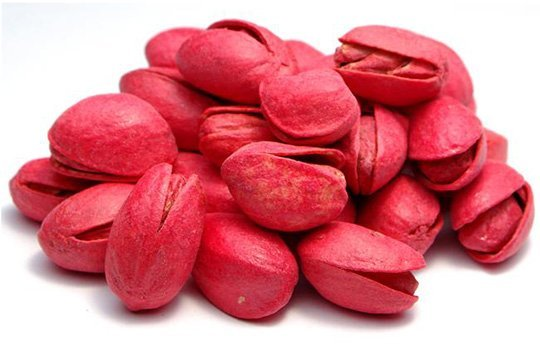 Red Pistachios! Where Did Those Chemical Nuts Go?